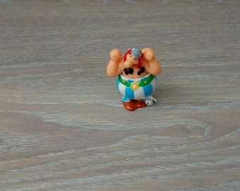 Obelix for collection or display figurine