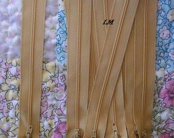 Zipper closure, 18cm, Z51 (zip) unmarked