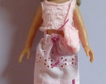 clothes outfit was cherished paola reina, corolle doll