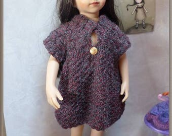 maru and friends clothes: dress