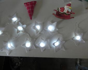 Bright Garland: 10 stars