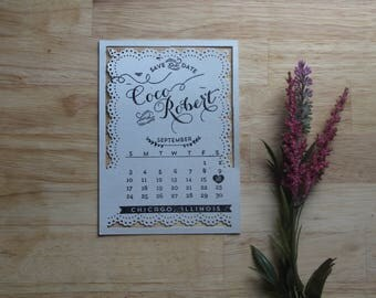 Custom Invitations & Save the Dates