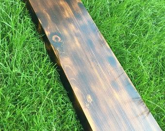 Wooden Tablet