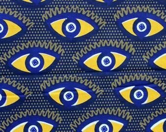 Eye Wax fabric