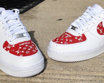 Air Force 1 Etsy
