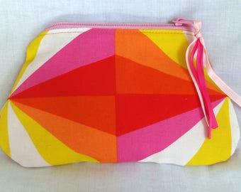 Large wallet pop multicolor.