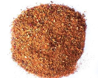 GRILL COARSE Seasoning 100g