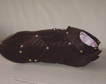 Small dog - Chihuahua coat sweetness T22 (XS)