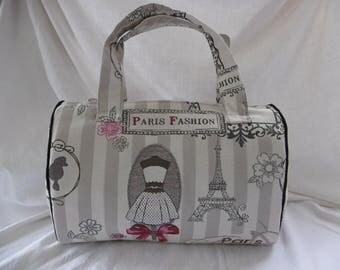 """Handbag """"Mode Paris"""""""
