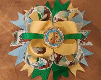 Scooby-Doo Boutique Hair Bow