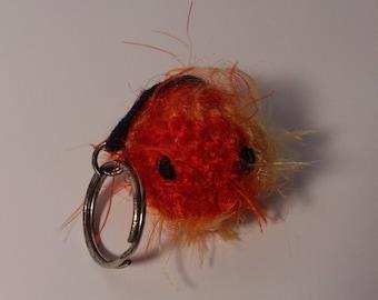 Fireball key hook