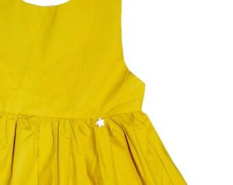 Mimosa blouse