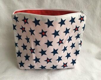 Large cotton case stars