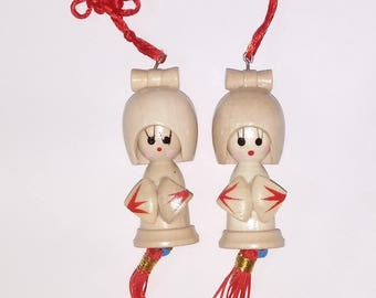 Wholesale handmade fashional lucky dolls