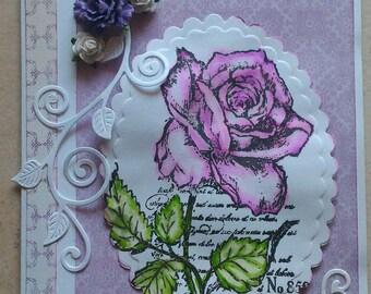 Scrappee effect book card