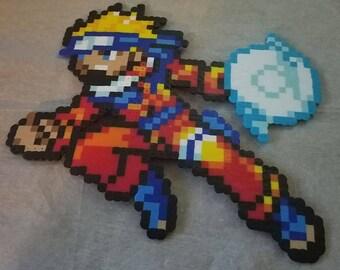 Naruto Perler
