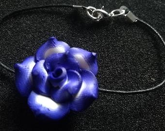 200. Flower Jewellery Set