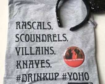 Drink Up Me Hearties- Yo Ho