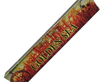 Golden Sea Incense Sticks