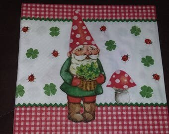 Paper towel Elf n43