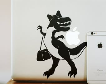Laptop Decals