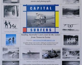 Digital download - Surf book POSTER