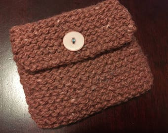 Handmade Mini Coin Purse