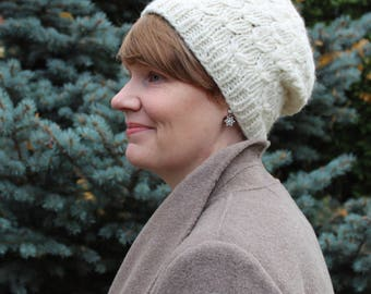 The December Hat Pattern