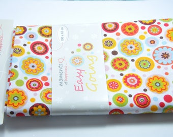T4 - Patterned cotton fabric Coupon