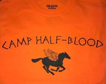 Camp Half Blood T-Shirt