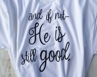 Christian T-shirt, spiritual shirt, bible verse shirt