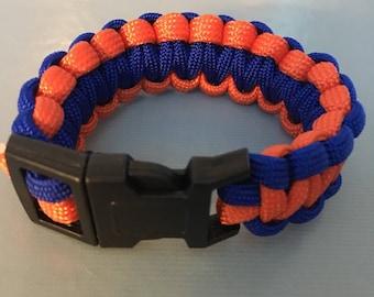 Friends Survival Bracelet