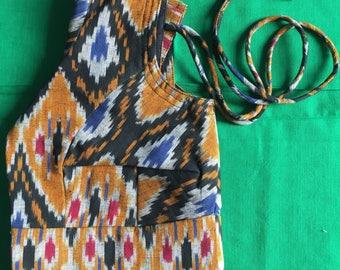 Custom Stitch Blouse 36 size