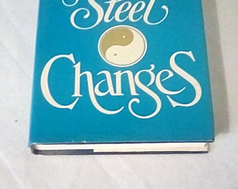 Danielle Steel Changes Novel/Book 1991
