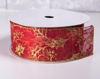 Large Decorative Ribbon