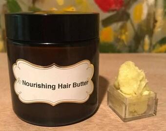Nourishing Hair Butter