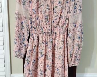 Vera Wang Vintage Style Dress