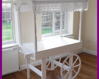 Candy Carts Made To Order