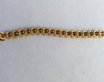 Gold Tone Bracelet [SKU149]