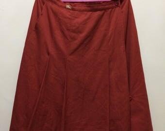 Vintage Burberrys skirts