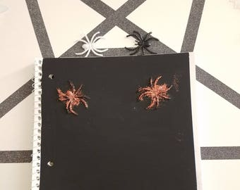 Glitterbug Notebook