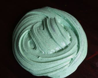 Sparkly slime