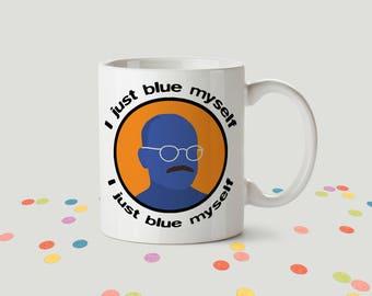 Arrested Development Ceramic Mug