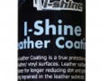 I-Shine Leather Coating