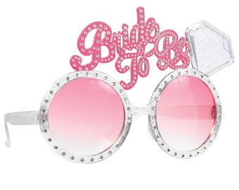 Hen Party  Bride to be Funshade