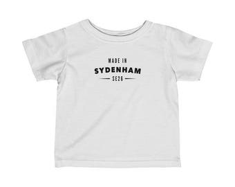 Made In Sydenham Infant T-Shirt