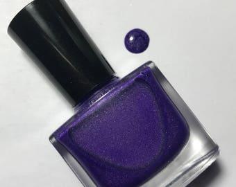 "Indie polish- ""Joyride "" mani/pedi kit"