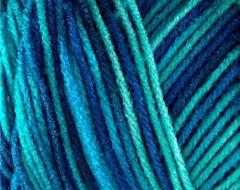 Crochet Infinity Scarfs