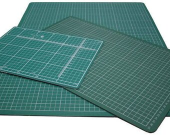 DAFA Brand Cutting Mats - Sizes: A4, A3, A2, A1, A0