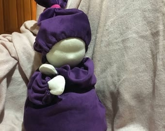 Wool Weighted Baby